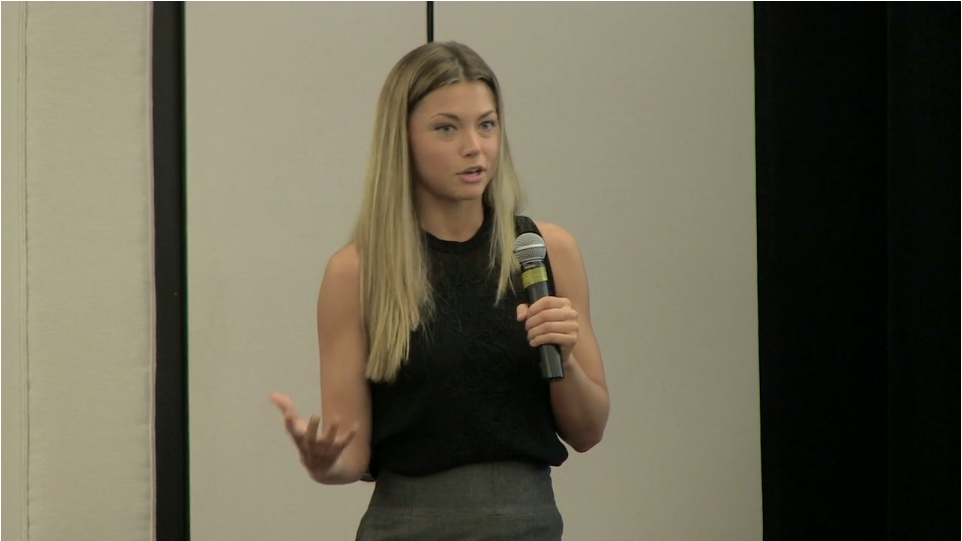 Jami Stout, Co-Founder of The Investing Info-Marketing Summit